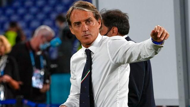 Euro 2020: Italy head coach Roberto Mancini hails 'important win' against Turkey