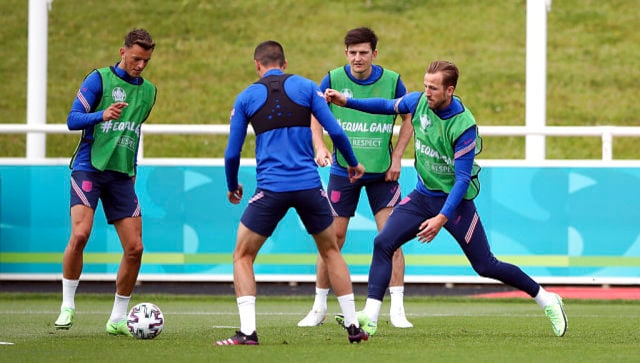 Euro 2020: England seek elusive first win in opening match against Croatia