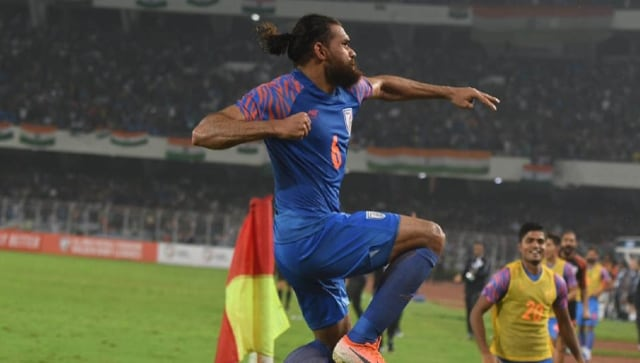 'That roar will stay with me forever', India defender Adil Khan reminisces thumping header against Bangladesh in 2019