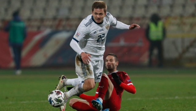 Euro 2020: Stanislav Cherchesov's Russia aim to repeat heroics of 2018 FIFA World Cup in upcoming event