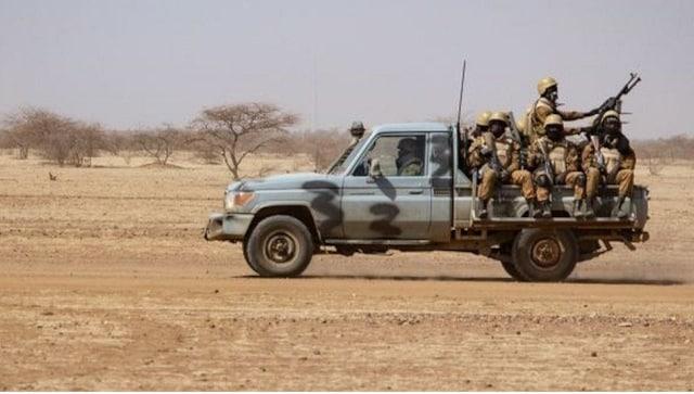Burkina Faso govt says at least 100 civilians killed in deadliest terrorist attacks since 2015