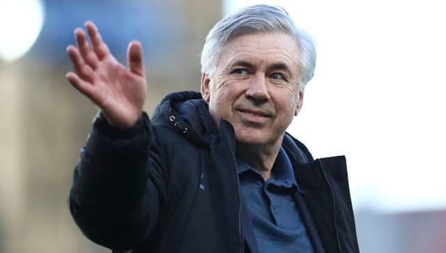 LaLiga: Real Madrid hire Carlo Ancelotti as coach to replace Zinedine Zidane