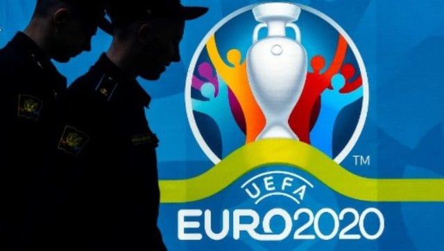 Euro 2020: Denmark to lift mask rules, raise crowd size for matches