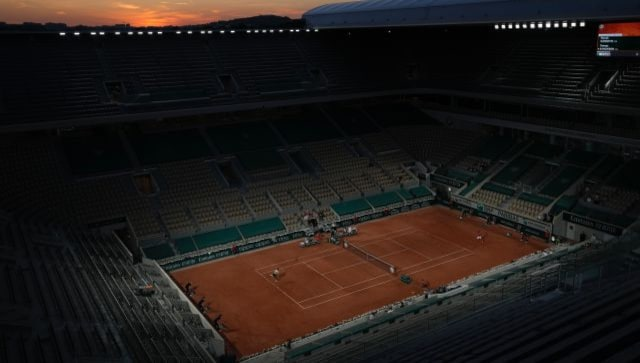 French Open 2021: Amid curfew, City of Lights suffers silent nights at Roland Garros