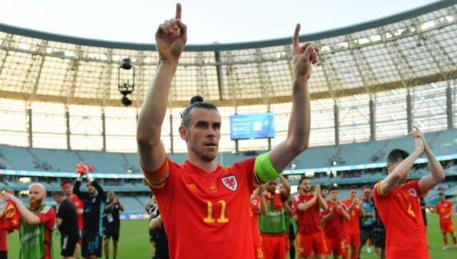 Euro 2020: Wales were 'brave' in salvaging draw with Switzerland, says Gareth Bale