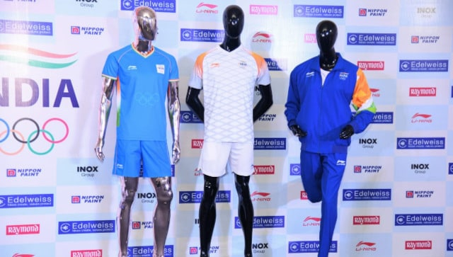Tokyo Olympics 2020: China urges India to be 'objective and fair' after IOA drops Li Ning as kit sponsor