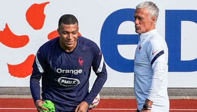 Euro 2020: Didier Deschamps' pragmatic approach could help frightening and formidable France find success again