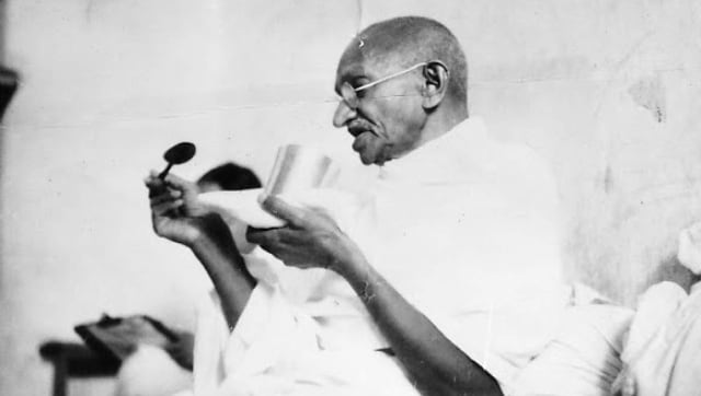 Gandhi's protest, ejection from train in South Africa in 1893 commemorated by organisations across world-World News , Firstpost