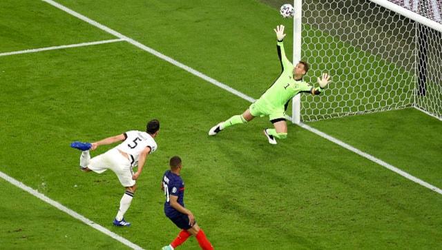 Euro 2020: Mats Hummels' own goal helps France make winning start against Germany