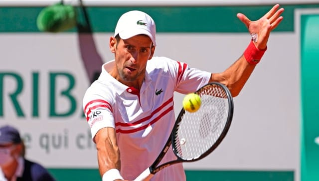 French Open 2021: 'Mentally dominant,' Twitter reacts to Novak Djokovic's comeback win in final