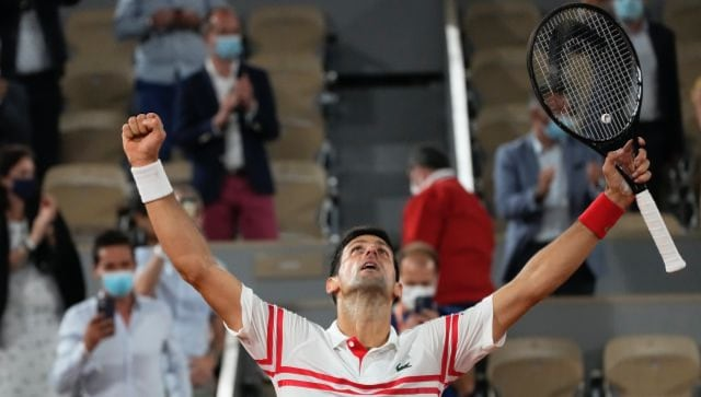 French Open 2021: From Nadal's high count of errors to Djokovic learning from past, how epic semi-final was decided