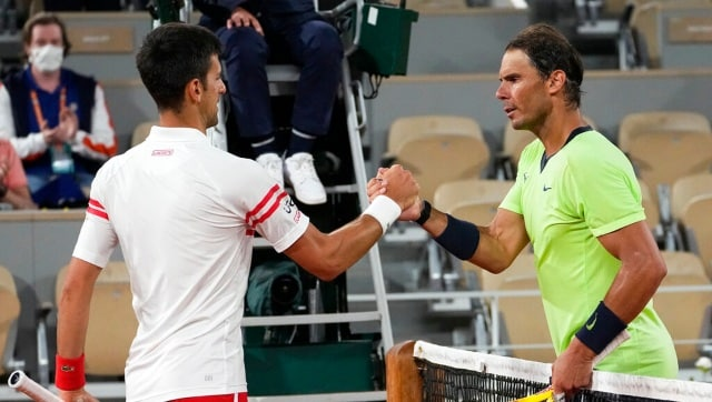 French Open 2021: 'Best level of tennis I've ever seen,' Twitter reacts to Novak Djokovic's win over Rafael Nadal-Sports News , Firstpost