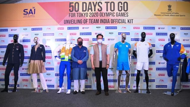 Tokyo Olympics 2020: IOA drops Chinese brand Li Ning as kit sponsor, decides to go with unbranded apparel