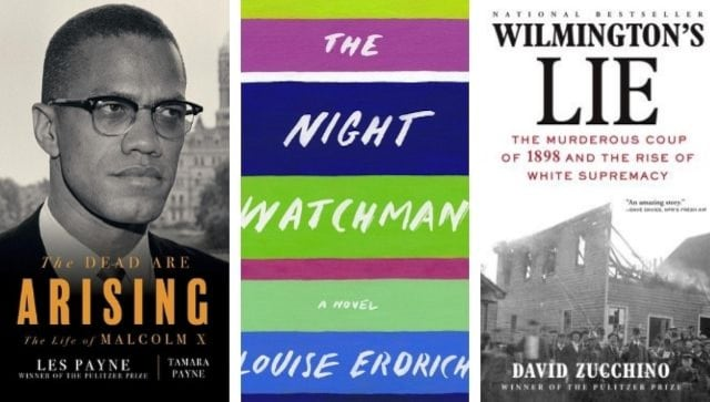 Pulitzer Prize 2021: Author Louise Erdrich, playwright Katori Hall among winners of the coveted award