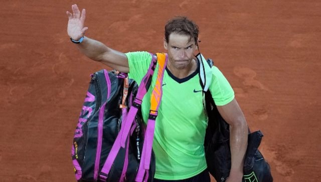 French Open 2021: 'Life goes on', Rafael Nadal shrugs off defeat against Novak Djokovic in semi-finals