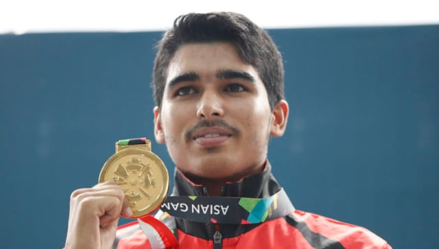 Tokyo Olympics 2020, Form Guide: Tracking Saurabh Chaudhary's performances over last two years