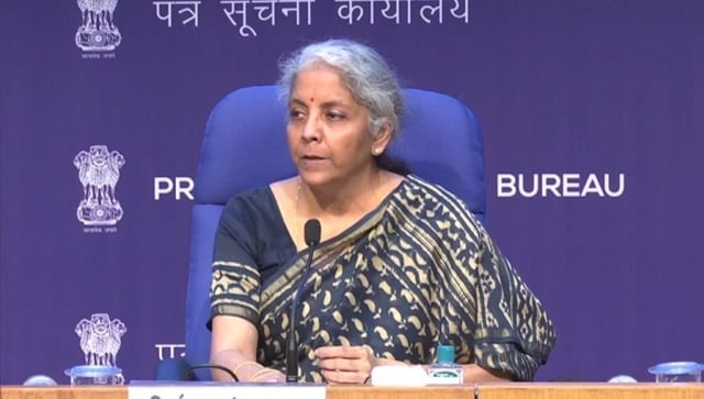 Nirmala Sitharaman's COVID-19 relief measures get Cabinet nod: A brief look at BharatNet and other schemes