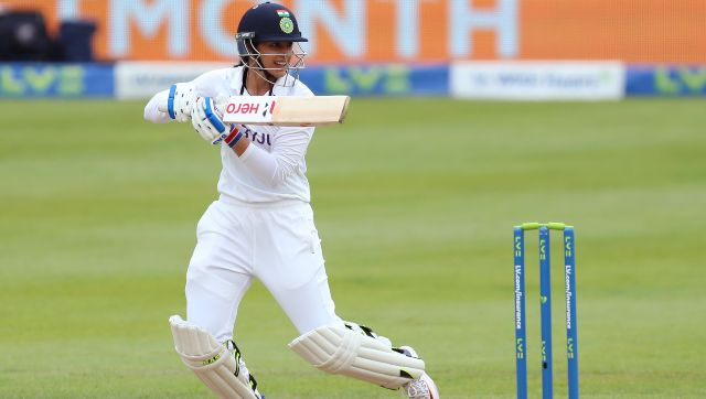 Smriti Mandhana Says More Experience will Help to Avoid Session-End Dismissals