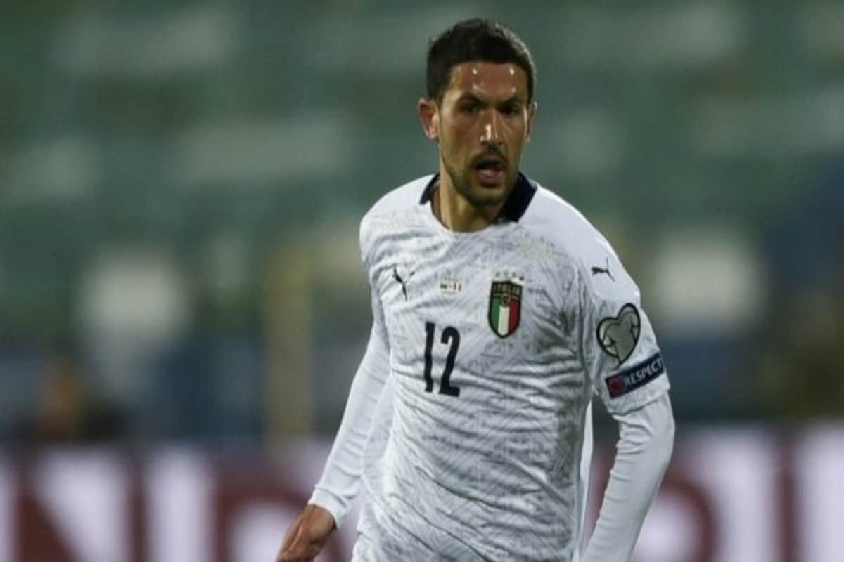 Euro 2020: Stefano Sensi to miss out through injury, Matteo Pessina selected as replacement in Italy squad-Sports News , Firstpost
