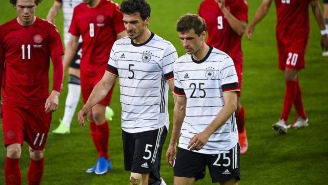 Euro 2020: 'Radio' Mueller, Hummels turn up volume for Germany's title bid-Sports News , Firstpost
