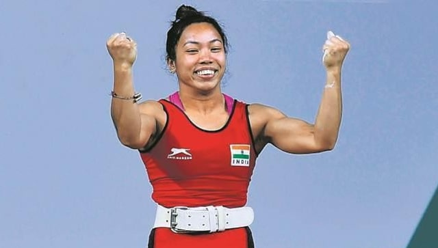 Tokyo Olympics 2020: IWF confirms Indian weightlifter Mirabai Chanu's qualification for Games