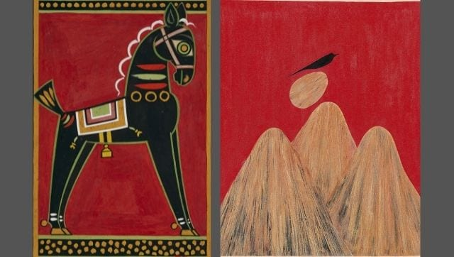From MF Husain, Ram Kumar to FN Souza, AstaGuru's latest online auction features artistic milestones of India's most-celebrated masters - Photos News , Firstpost