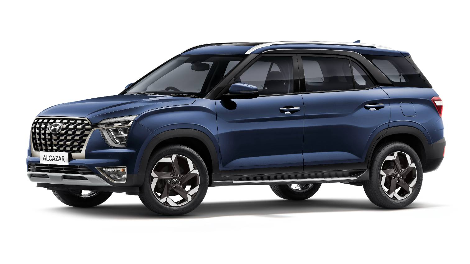 Hyundai Alcazar launched in India, launch prices for three-row SUV range start at Rs 16.30 lakh – Technology News, Firstpost