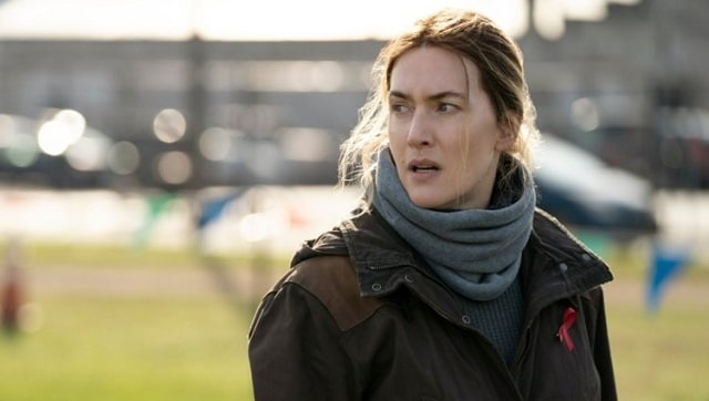 Kate Winslet is being 'rediscovered' with Mare of Easttown; Oscar-winning actress was never lost to begin with
