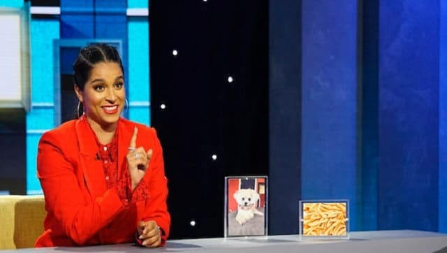 A Little Late With Lilly Singh wraps up after two seasons; NBC talk show was a historic but diminished promise-Entertainment News , Firstpost