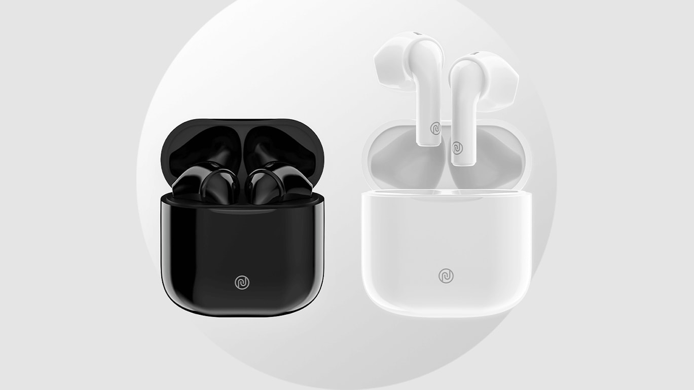 Noise launches Air Buds Mini at Rs 1,299, wireless earbuds available on Flipkart- Technology News, Gadgetclock
