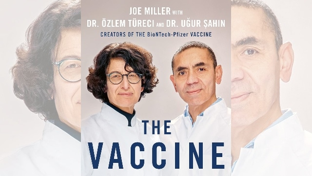 BioNTech founders to contribute to book documenting how they developed first COVID-19 vaccine-Art-and-culture News , Firstpost