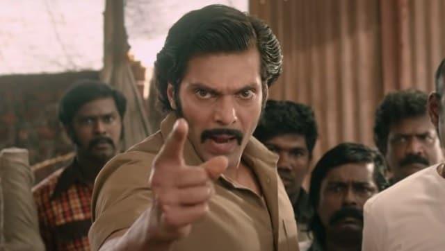 Sarpatta Parambarai movie review: Arya, Pa Ranjith create ...