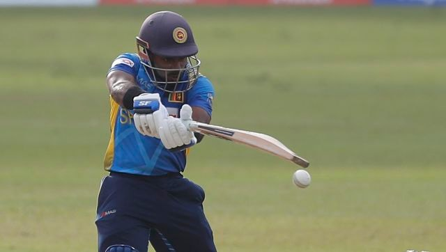 Opting to strike first again after winning the draw, the Sri Lankans got off to a good start, but the drop in quick wickets in the middle means they are once again struggling to hit a fight total on a good. area.  Charith Asalanka played a brilliant 65-on-68-ball shot to guide the home team to 275/9 at the end of 50 overs.  Avishka Fernando also slammed a fifty at the top.  PA