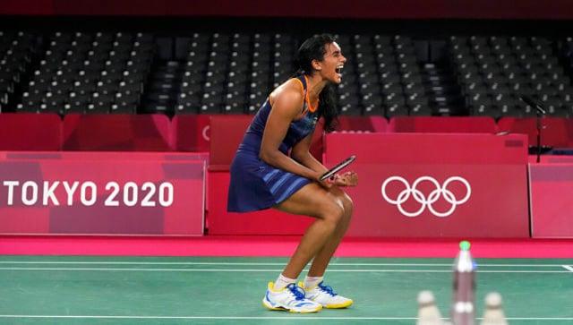 Tokyo Olympics 2020: PV Sindhu fights past Japan's Akane Yamaguchi to enter semi-finals