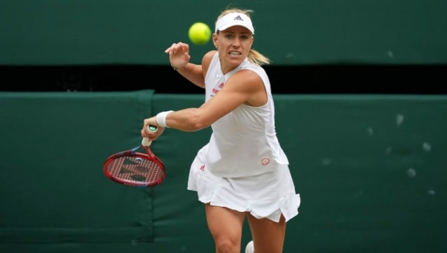 Tokyo Olympics 2020: Angelique Kerber, Victoria Azarenka become latest tennis stars to pull out of Games