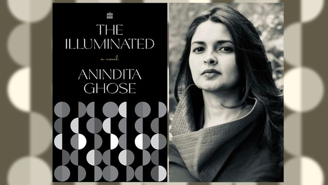 In Anindita Ghose's debut novel, lunar metaphors, myriad literary references and a depiction of women's inner lives-Art-and-culture News , Firstpost