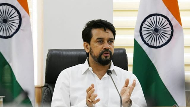 Tokyo Olympics 2020: Sports minister Anurag Thakur chairs meeting of high-level committee to review India's preparation