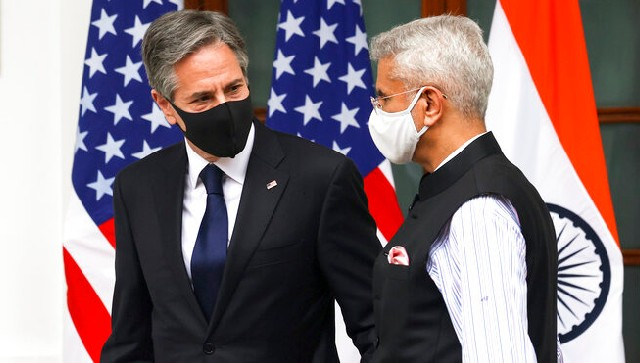 Antony Blinken in India: US secretary of state killed many birds with one stone in successful visit