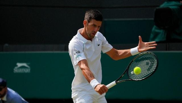 Wimbledon 2021: Novak Djokovic, Roger Federer to light up final 'Manic Monday' as place in quarter-finals beckon