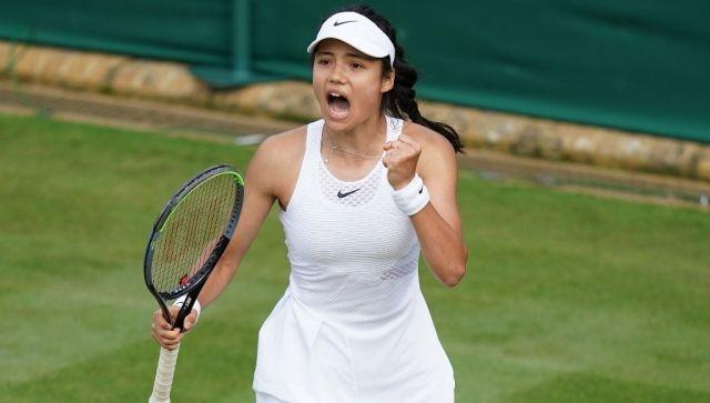 British teen sensation Emma Raducanu gets wild card for San Jose