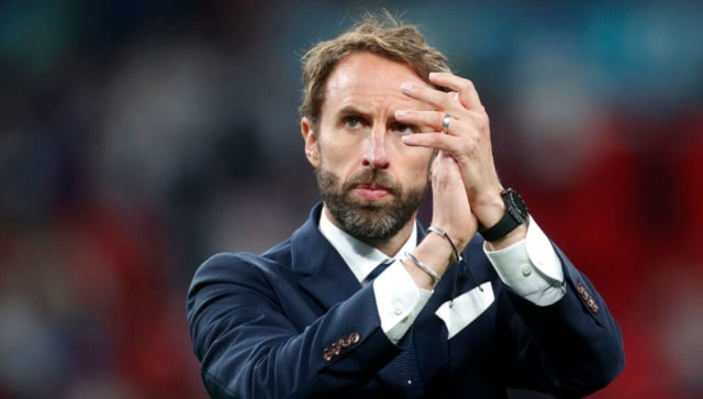 Euro 2020: England boss Gareth Southgate condemns racist abuse against Marcus Rashford and two others as 'unforgivable'