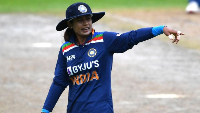 India vs Australia: Mithali Raj says visitors have to work a lot on their bowling-Sports News , Firstpost