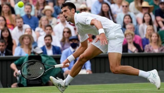 Wimbledon 2021: Novak Djokovic eases past Christian Garin in straight sets, Angelique Kerber beats Coco Gauff