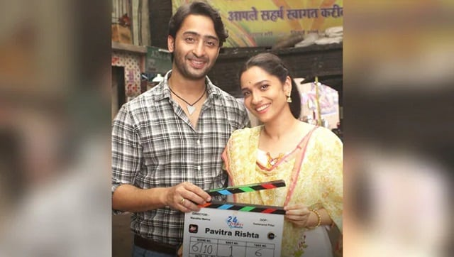 Pavitra Rishta 2: Shaheer Sheikh replaces Sushant Singh Rajput; know all about the new season