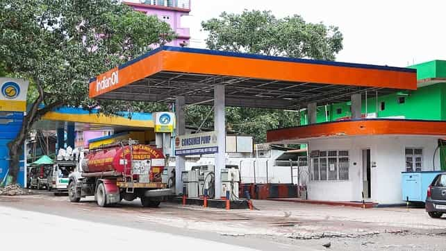 Petrol and diesel prices hiked; here's what you need to pay in your city today on 28 September 2021