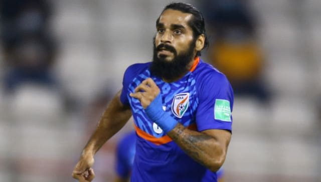 Our aim is to play in Asian Cup, perform better than 2019, says India defender Sandesh Jhingan