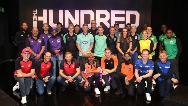 Firstpost Explains: All you need to know about The Hundred, cricket's newest format - Firstcricket News, Firstpost