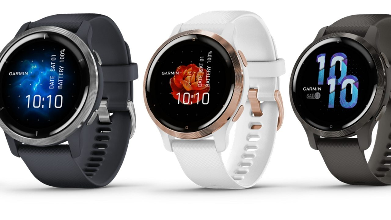 Garmin launches Venu 2 and Venu 2S in India at Rs 41,990 and Rs 37,990 respectively- Technology News, Firstpost