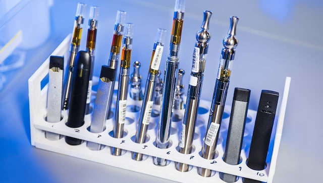 Harmful e-cigarettes must be better regulated to protect young people: WHO