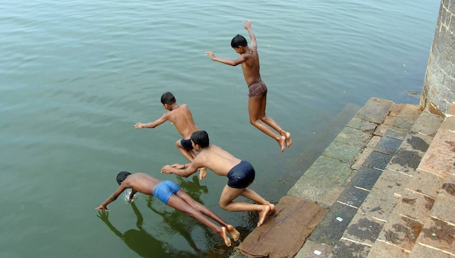 India's poor cannot afford to beat the country's rising temperatures